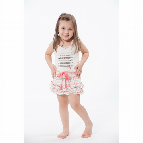 01522 Пижама для девочки 5900 тенге. Размеры  4 5 8816657e87e1f